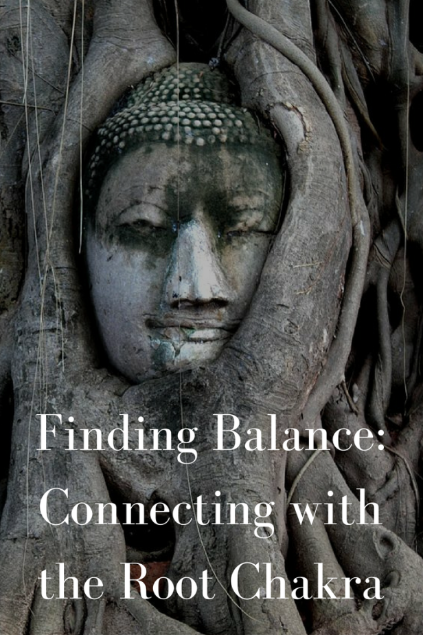 Finding Balance- Connecting with the Root Chakra (1)